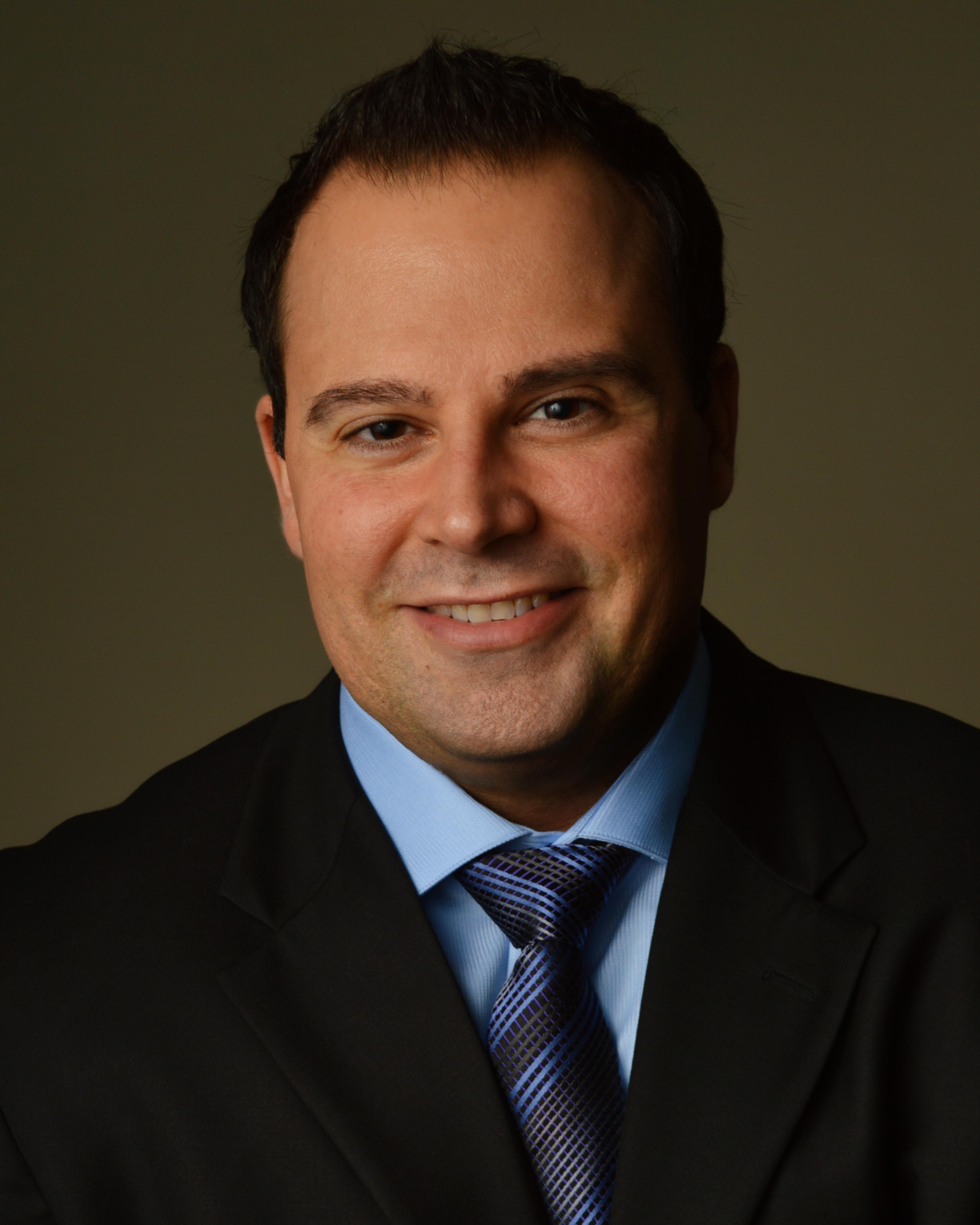Dr. Michael Jurgelewicz