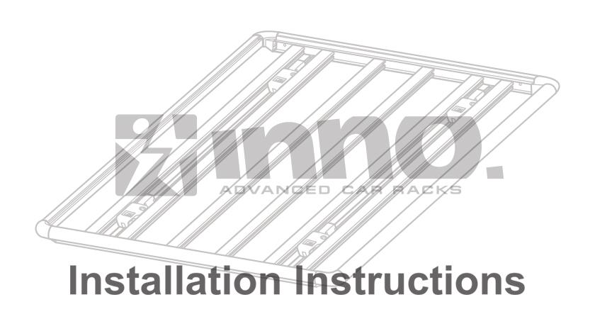 2InstallationManualCARGOBASKET
