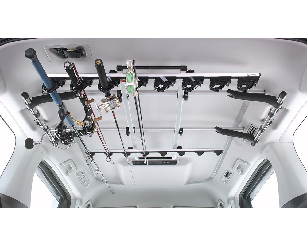 IF18 Rod Holder Dual Wide 8