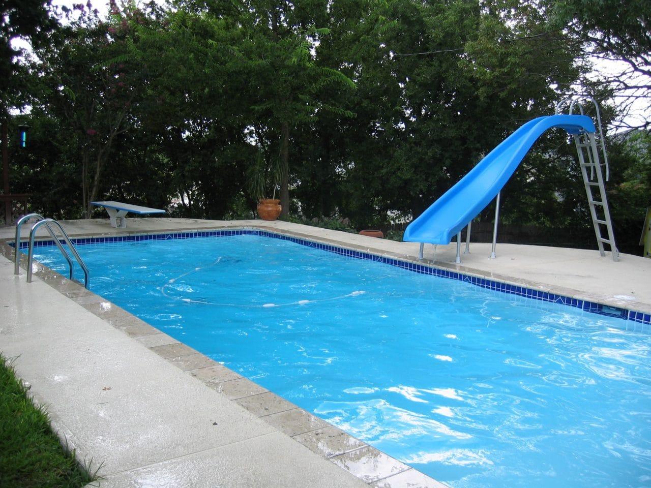 Swimming Pool Renovation Austin TX
