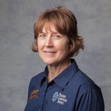 Dr. Connie McNab