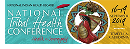 NIHB's 36th Annual National Tribal Health Conference