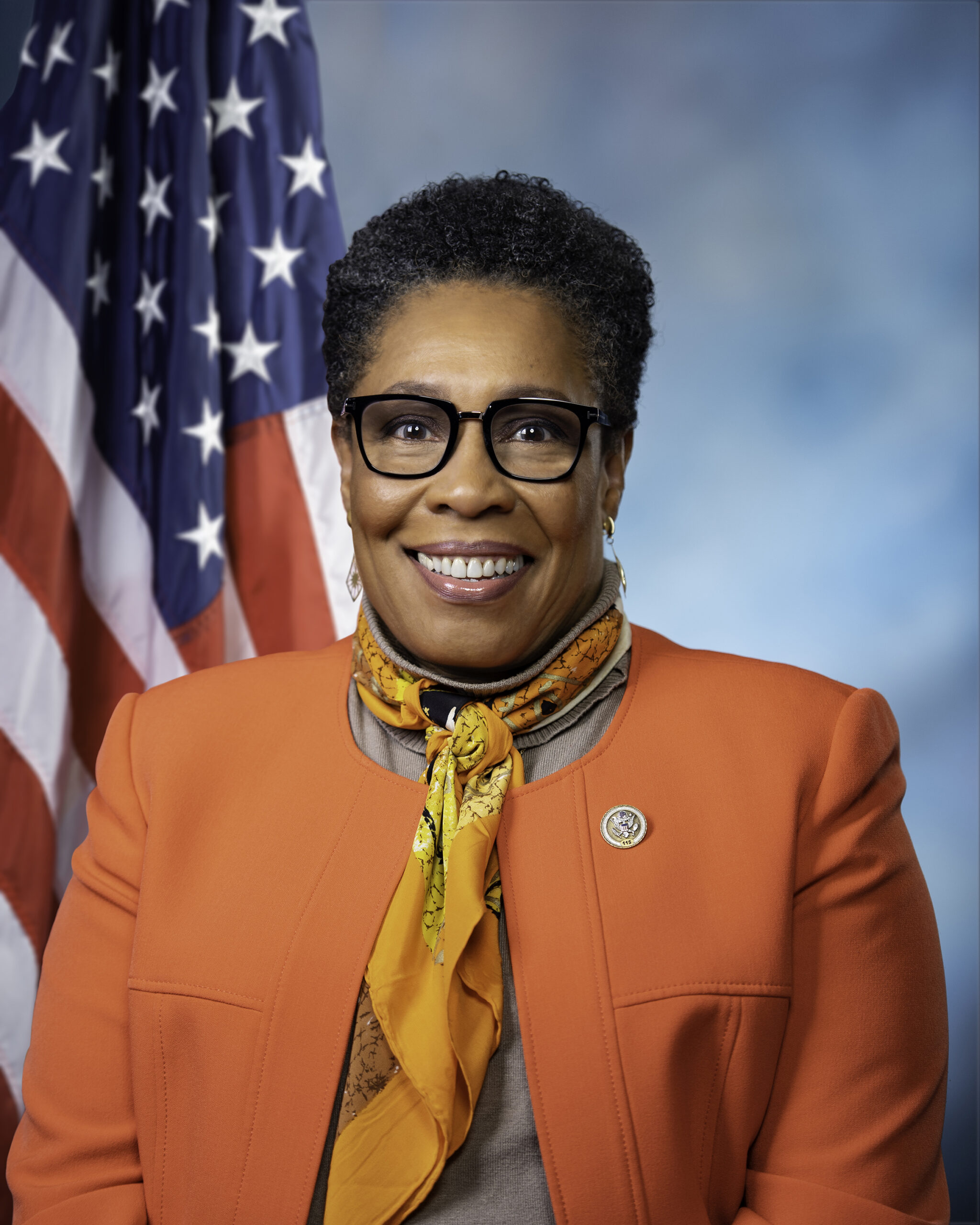 Greetings from HUD Secretary Marcia L. Fudge!