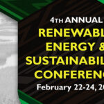 4th Annual Renewable Energy & Sustainability Conference Feb 22-24, 2022