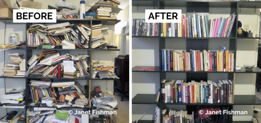Books sit on bookshelves collecting dust for years, yet people do not want to get rid of them. Why are they so attached to their books? People have special relationships with their books. Here are some of the reasons why it is hard to let go of books: