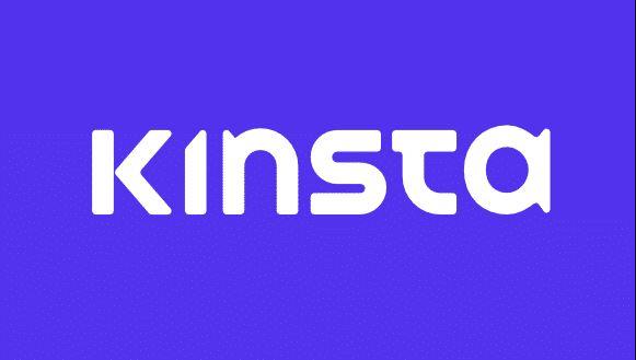 Kinsta Web Hosting
