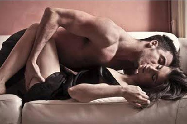 รวมท่าเซ็กส์ที่ยิ่งทำยิ่งผอม! นิยามความรัก ทริคความรัก SEX
