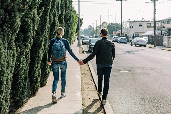 ทำไมความแตกต่างของสองเราจึงก่อเกิดเป็นความรักได้ นิยามความรัก ทริคความรัก