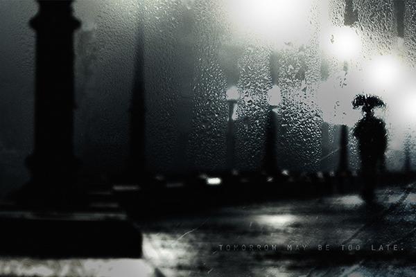 ฤดูฝนกับอารมณ์เหงา เป็นไหม? นิยามความรัก ทริคความรัก