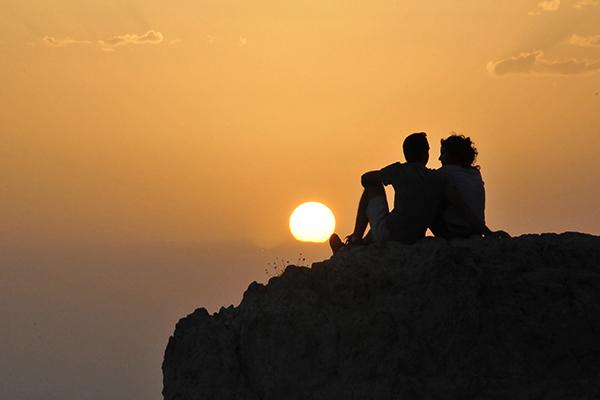 ทำอย่างไรเมื่อคุณแอบรักเพื่อน นิยามความรัก ทริคความรัก