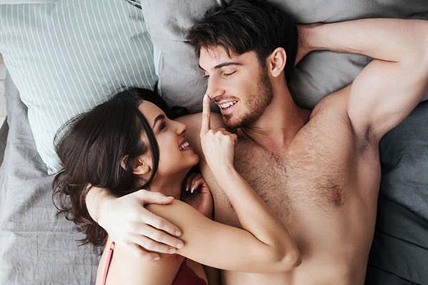 สิ่งที่ควรทำก่อนและระหว่างมีเซ็กส์ นิยามความรัก ทริคความรัก