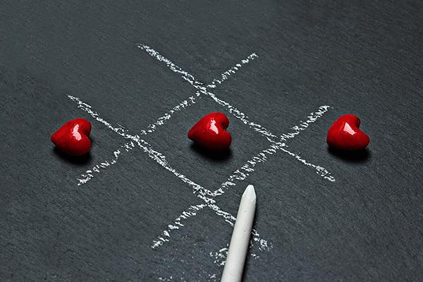 ปกป้องคนที่คุณรักจากแฟนเก่าอย่างไร? นิยามความรัก ทริคความรัก