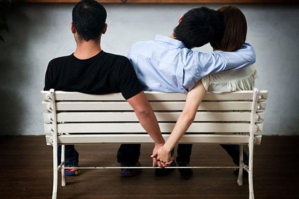 รักคนมีเจ้าของผิดหรือไม่ นิยามความรัก ทริคความรัก