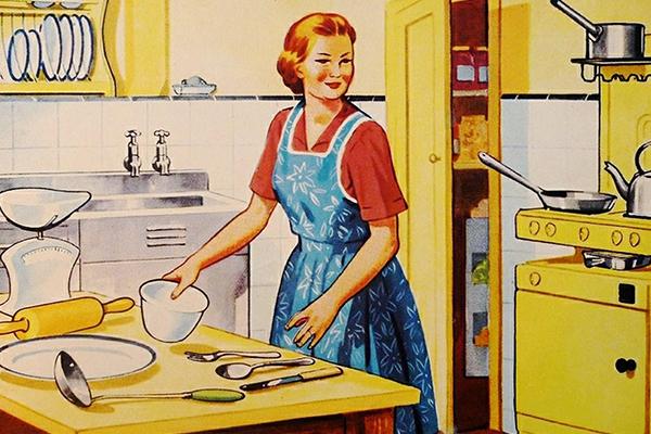 ทำไมจึงควรทำอาหารให้แฟนรับประทานเอง นิยามความรัก ทริคความรัก