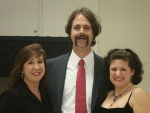 Cheryl Cellon Lindquist, Piano Liam Wade Jennifer Piazza-Pick, Soprano
