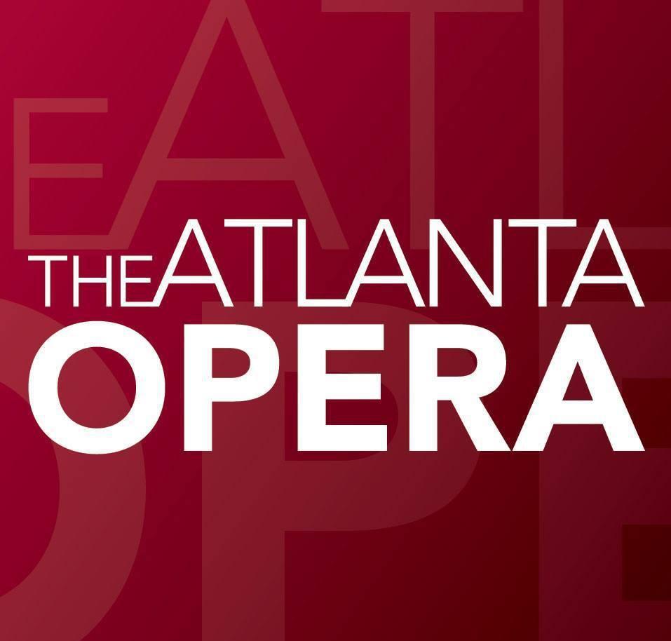The Atlanta Opera logo