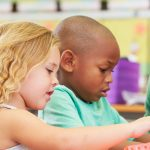 Touch Math and learning