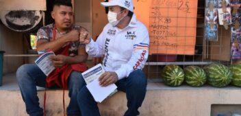 -CONSTRUIREMOS 500 VIVIENDAS PARA LOS CARMELITAS QUE AÚN NO CUENTAN CON UN PATRIMONIO FAMILIAR: ORG
