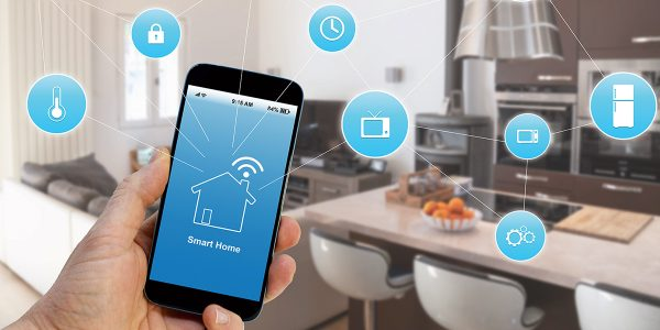 SMART HOMES, A TREND FOR 2021