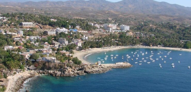2 MEXICAN DESTINATIONS ON LIST OF TIME MAGAZINE'S TOP 100