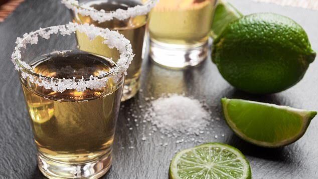 JULY 24 IS NATIONAL TEQUILA DAY IN THE UNITED STATES
