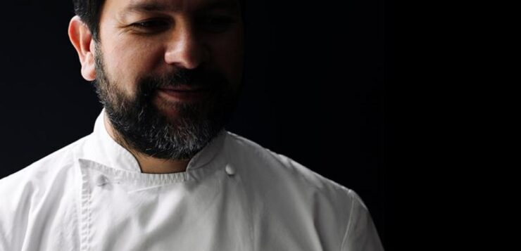 WORLD'S 50 BEST RESTAURANTS INCLUDE 2 IN MEXICO CITY