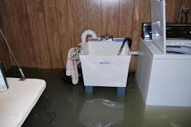 Water damage comes in all shapes and sizes