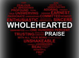 The Art Of Praise