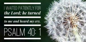 God's Inclination