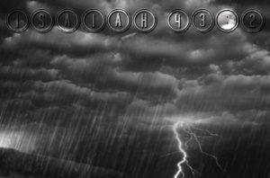 When Storms Arise (Part 1)