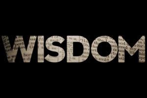Wisdom (Part 2)