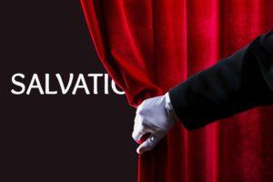 Salvation Revealed