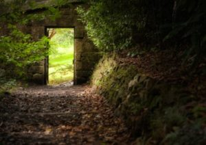 How Do I Enter Into God's Secret Place?