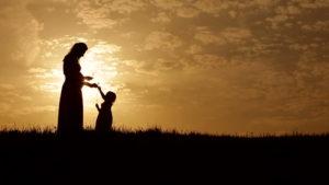 Qualities Of Motherhood