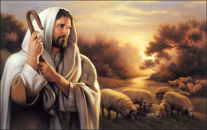 The Shepherd's Leading