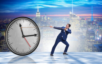 Time, Pressure, and Morals