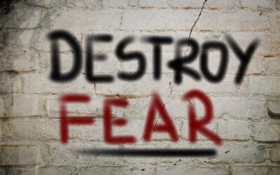 Vanquishing Fear