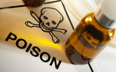 The Poisoning of America