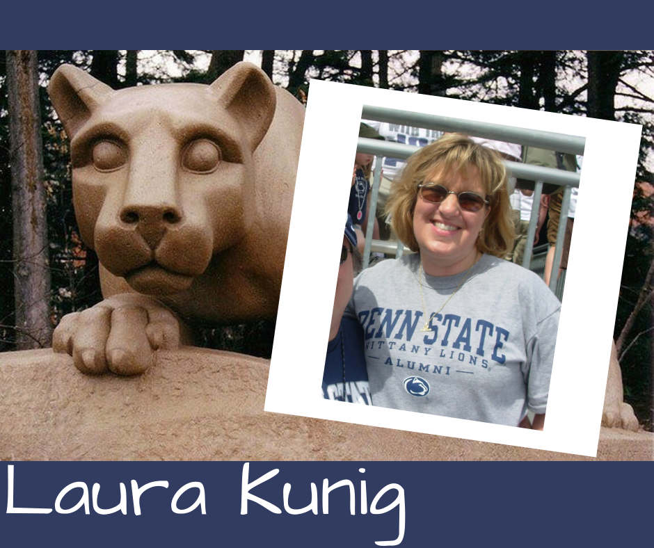 Chapter Leadership - Laura Kunig