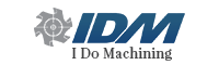 IDM: I Do Machining website