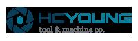 H.C. Young logo