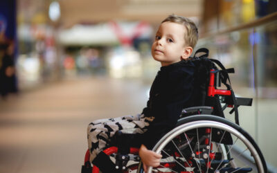 Dr. Martha Hall Speaks at Human Solution's Size North America: Babies, Toddlers & Kids with Disabilities Webinar Series