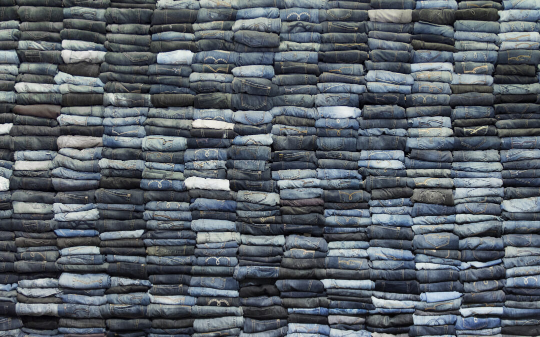 The Denim Project: Jeans for Kids with Down Syndrome