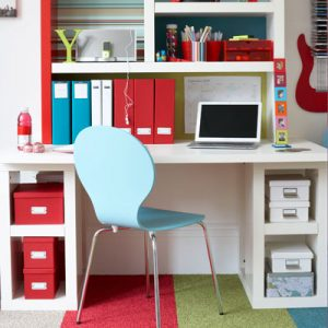 private tutoring study space