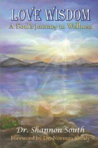 Dr Shannon South Love Wisdom book