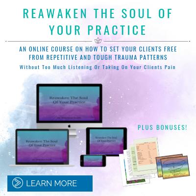 Reawaken the Soul of Your Practice