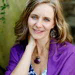 Transpersonal Psychologist, inspirational speaker & authorDr. Shannon South