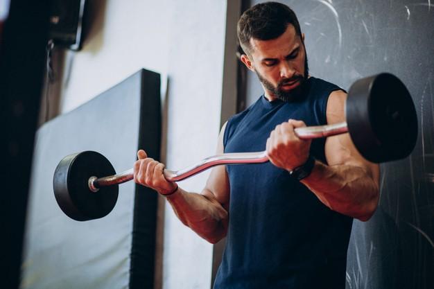 Increase Muscle Strength St Petersburg FL