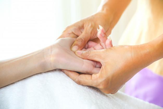 Massage St Pete FL