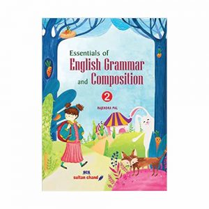 Essentials of English Grammar and composition - 2